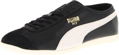 Puma Puma Fit Sneaker Black/White/Whisper White JjOCPp6VU