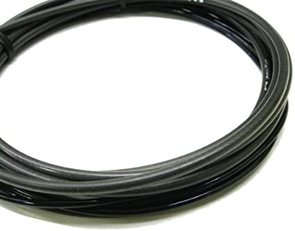 New Jagwire Mountain Pro Disc Brake Hydraulic Hose 3000mm Black Front /& Rear