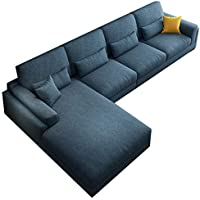 Removable and Washable Technical Fabric Sofa