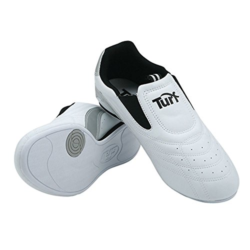 TURF-MARTIAL-ARTS-SHOES-WHITE