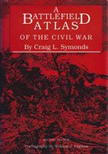 A Battlefield Atlas of the Civil - Co Atlas Lens