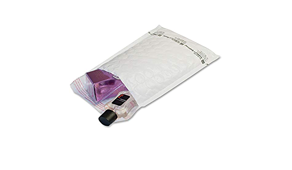 50//Ctn White 8-1//2x12 Sealed Air 10122 Sealed Air Jiffy TuffGard Extreme Cushioned Mailers