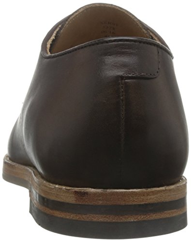 Hudson London Hadstone K401200 Herren Schnürhalbschuhe Braun (Brown)