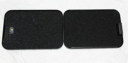 Gun Safety solutions Full Size Handgun Safe Vault Security Pistol Case Key Lock Box by Safety Storage (Image #3)