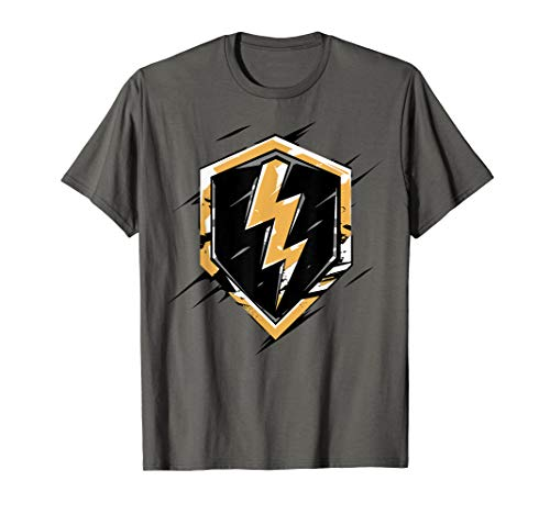 World of Tanks Dynamic Blitz T-Shirt