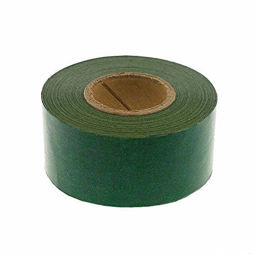 galleon 1 forest green color code clean remove labeling tape