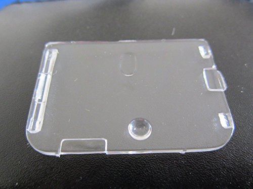 - NewPowerGear Bobbin Cover Plate Replacement For Sewing Machines SINGER 7468, CE100, CE200, 6518, 7256, 7258, 7422, 7424, 7426, 7430, 7436