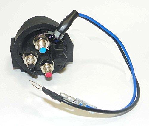 Suzuki Trim Motor Relay Tilt Up WSM PH375-0047 OEM# 38410-94552, 38410-94551, 38410-94550