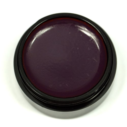 Special Fx Eye (Graftobian Professional Theatrical Creme Makeup - 1/4oz Eye Shadow/Lining Shades (Dark Purple))