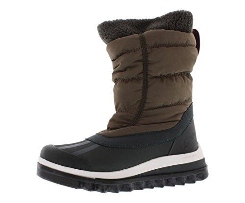 Adidas Nangator Mænds Sko Størrelse Fragt / Mørk Kinetiske / Rødbrun 5YAOLvYw