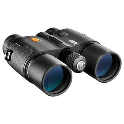Bushnell Fusion 1-Mile ARC Binocular Laser Rangefinder with Matrix Display by Bushnell