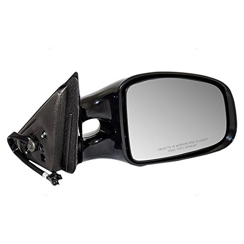 Power Side View Mirror Smooth Passenger Replacement for 97-03 Pontiac Grand Prix 10312052