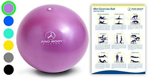 Mini Exercise Ball Stability Training product image