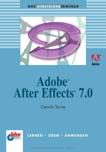 Adobe After Effects 7.0