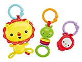 Fisher-Price Linkin' Play Pals