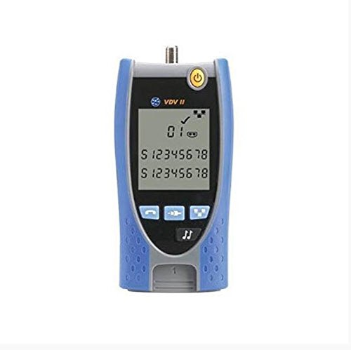 9. Ideal Industries R158003 VDV II Pro Network Tester