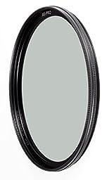 B+W 46mm XS-Pro HTC Kaesemann Circular Polarizer with Multi-Resistant Nano Coating