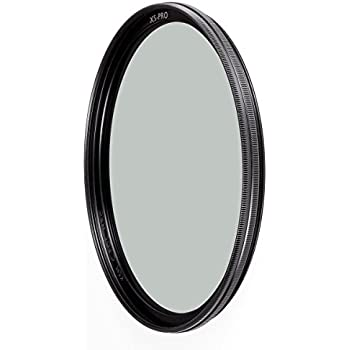 B+W 52mm XS-Pro HTC Kaesemann Circular Polarizer with Multi-Resistant Nano Coating