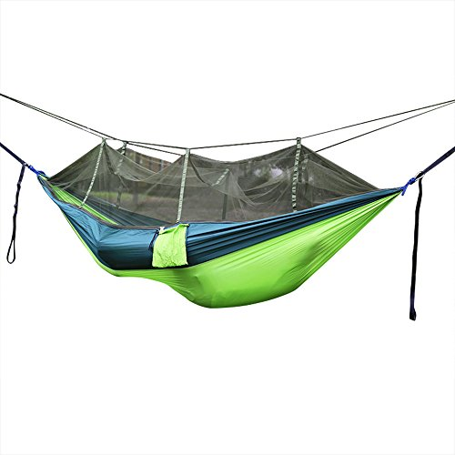 Mosquito Parachute Backpacking Traveling Relaxation product image