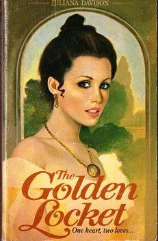 book cover of The Golden Locket