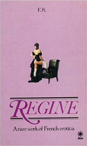 Book Regine (A Star books)