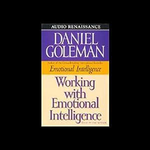 Emotional Intelligence (Audiobook) by Daniel Goleman Ph.D ...