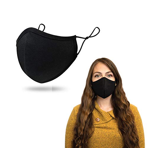 Reusable Mouth Mask with