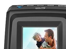 ION Film 2 SD Plus | Hi-Res 35mm Slide and Negative Scanner with SD card (14 Megapixel sensor)