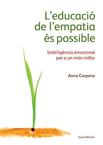 (CAT).EDUCACIO DE L´EMPATIA ES POSSIBLE, L´ ebook