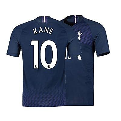 Oijsf Mens Kane Jerseys Tottenham Hotspur 10 Harry