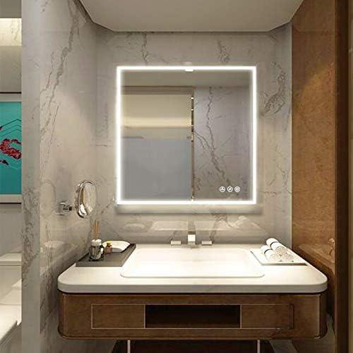 36″x36″ Led Bathroom Mirror
