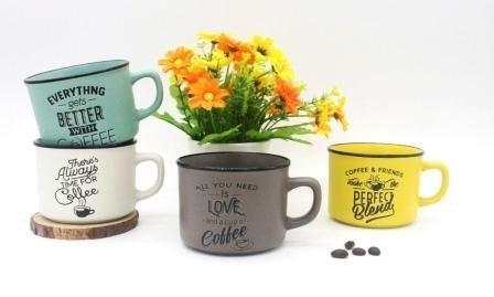 Disok Taza Time For Coffee Tazas Originales Con Frases Para Detalles Para Bodas Bautizos Comuniones Y Regalos De Cumpleaños Precio Unitario