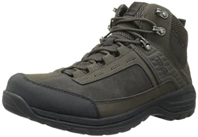 Teva Men's Gannett Mid Waterproof Hiking Boot