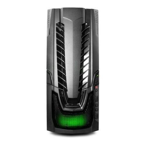iBUYPOWER Performance Quad Core Processor Graphics