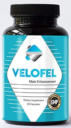 Velofel 60 Capsules Male Enhancement