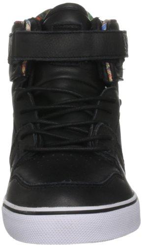 Osiris Rhyme-Remix 602093 - Zapatillas de skate para hombre negro - Noir (Black)