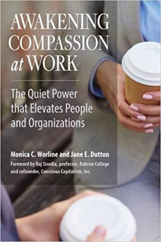 Image result for awakening compassion at work