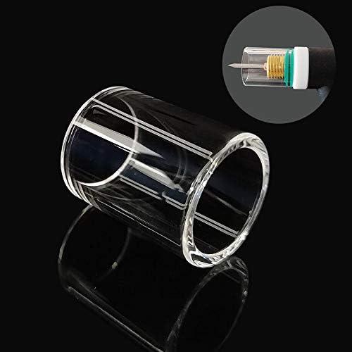 TIG Gas lente cuerpo Collet kit de copa pyrex collet para DB SR WP 9 20 25 TIG antorcha de soldadura 36pcs