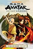 Avatar : The Last Airbender - Smoke and Shadow Part One (Paperback)--by Gene Luen Yang [2015 Edition]