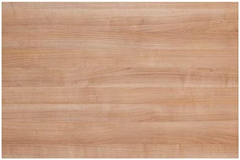 Hammerbacher KP12 - Tablero de mesa, madera de nogal: Amazon.es: Hogar