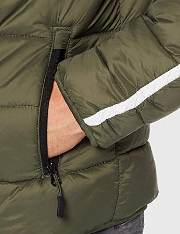 Blend kurtka męska: Odzież