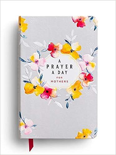 Mom Prayer Book