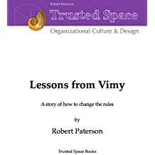 Lessons from Vimy (Trusted Space Books Book 4)