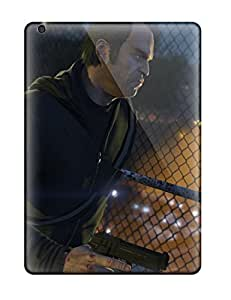 5263089K64635195 New Style Tpu Air Protective Case Cover/ Ipad Case - Grand Theft Auto V