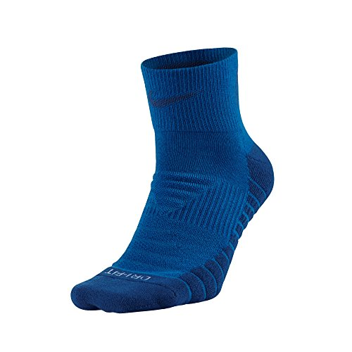 Nike Golf Dry Performance Cushion QTR Socks SG0775-465 by NIKE