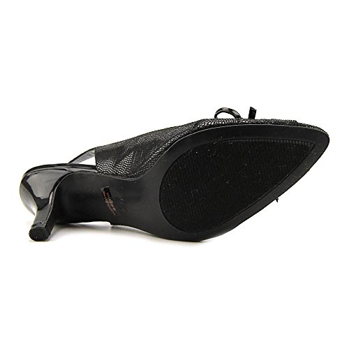 Karen Scott glenna Women US 8 Black Heels LwmS90