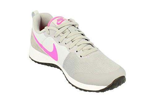 Da Donna Blast pr wolf Nike Grey gris Fitness Elite Scarpe Wmns Grigio Shinsen Pltnm Pink OIqYO