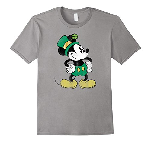 with Men's St. Patrick's Day Shirts design