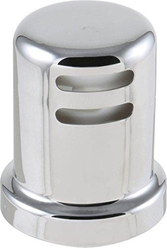 Polished Chrome Air Gap - Delta Faucet 72020 Accessory Air Gap, Chrome