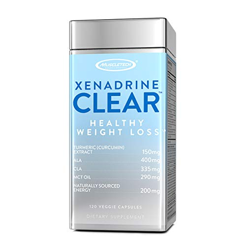 MuscleTech Xenadrine Clear